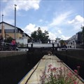 Image for Grand Union Canal – Regent's Canal – Lock  3 – Kentish Town Lock – Camden Town, UK