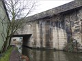 Image for Ashton Canal Railway Bridge – Ashton Under Line, UK