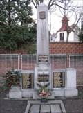 Image for Teskov WW I Memorial