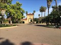 Image for Inner Quadrangle - Stanford, California