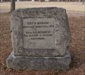 Image for 24th South Carolina Infantry Marker - Chickamauga National Military Park