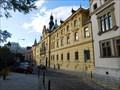 Image for Mestský soud v Praze - Spálená 6/2, Praha 2, CZ
