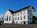 Image for Former Wesleyan Methodist Church - Springhill, NS