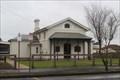 Image for Koroit Courthouse, Boundary Rd East, Koroit, VIC, Australia