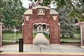 Image for Dean College Entrance Arch - Franklin MA