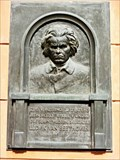 Image for Ludwig van Beethoven & 1815 Beethoven Asteroid - Prague, Czech Republic
