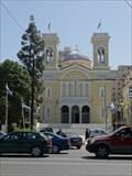 Image for Monastery of Saint Spyridon - Piraeus - Greece
