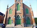 Image for St. Patrick's Roman Catholic Church - Halifax, NS