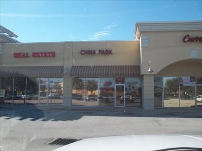 China Park Chinese Restaurant 46 Maxcy Plaza Cir Haines City Fl Restaurants On Waymarking