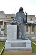 Image for Archbishop Khachatour Kesaratsi - Isfahan, Iran