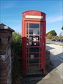 Image for Red Telephone Box - Bossiney Road - Tintagel, Cornwall