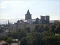 Image for Réseau géodésique de Caen B