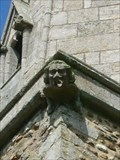 Image for St Mary's Church Gargoyles - Conington, Cambridgeshire, UK