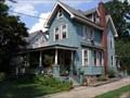 Image for Wilson House - Cattell Tract Historic District - Merchantville, NJ
