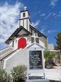 Image for St Christopher's Episcopal Church - Boulder City, NV