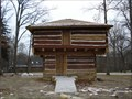 Image for Pioneer Blockhouse - Mansfield, OH