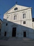 Image for Igreja de São Roque - Lisboa, Portugal