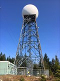 Image for Mount Sicker Weather Radar (CXSI) - Duncan, British Columbia, Canada
