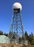 Image for Mount Sicker Weather Radar (CXSI) - Duncan, British Columbia, Canada