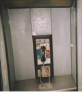 Image for Sideling Hill Info. Center Outside Payphone - Washington County, Maryland