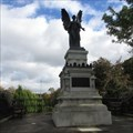 Image for War Memorial - Cupar, Fife.