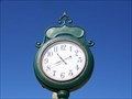 Image for Arcadia Clock - Arcadia, FL
