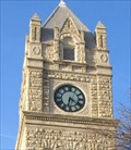 Image for Riley County Courthouse -- Manhattan Co. KS