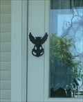 Image for Eagle knocker door- Chambly- Qc,Canada