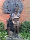 Image for Village sign, Capel St Andrew - Suffolk