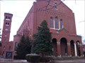 Image for St. Benedict Cathedral- Evansville, IN