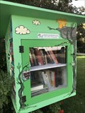 Image for Peanuts Little Free Library - Turlock, CA