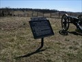 Image for Griffin's Salem Artillery Tablet - Gettysburg National Military Park Historic District - Gettysburg, PA