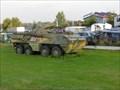 Image for OT-64 SKOT - Bechyne, Czech Republic