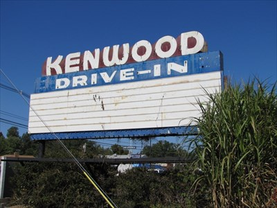 Kenwood Drive In Louisville Ky Closed Theatres On Waymarking