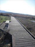 Image for Strawberry River Discovery Trail Boardwalk - Wasatch County, Utah