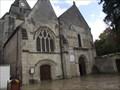 Image for L'église Saint-Symphorien - Azay-le-Rideau, France