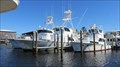 Image for Orange Beach Marina - Gulf Coast, Alabama, USA.