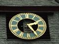 Image for Clock of St. Martin Church Rheinbach - Nordrhein-Westfalen / Germany