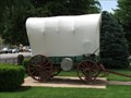 Image for Covered Wagon - Hurricane, UT  Heritage Park.