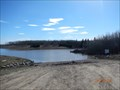 Image for Paddle River Dam Boat Ramp - Rochfort Bridge, Alberta