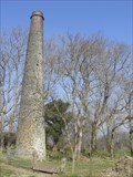 Image for Chimney, The Old Lead Mine, Llancynfelyn, Ceredigion, Wales, UK