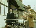Image for Madoes, 55 High St, Long Crendon, Bucks, UK – Jeeves & Wooster, The Mysterious Stranger (1991)