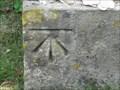 Image for Cut Mark - All Saints' Church, Langton Long Blandford, Dorset