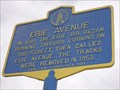 Image for Erie Avenue - Corning, NY
