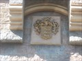 Image for Disneyland Castle Coat of Arms - Anaheim, CA