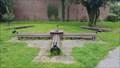 Image for 'Dachshund' seats - Greens Mill Park, Sneinton - Nottingham, Nottinghamshire