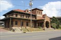 Image for LAST -- Standing Pre-WWI Passenger Terminal in City, Shreveport LA