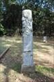 Image for Henry M. Miller - Sugden Cemetery - Sugden, OK