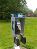 Image for Bell Canada Payphone - Toronto Islands, ON