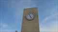 Image for Uhr am Hafen - Balatonfüred, Hungary
